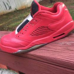 Red october 5's