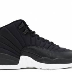 "Air jordan 12 retro (gs) ""nylo..."
