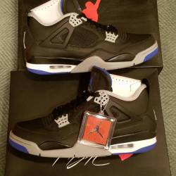 Air jordan 4 retro alternate m...