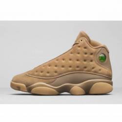 Air jordan 13 wheat gum w rece...
