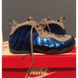 Nike air foamposite one - spor...