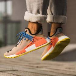 Pharrell williams hu nmd_tr shoes