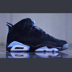 Air jordan 6 retro unc w recei...