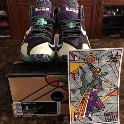 Lebron xi all star as