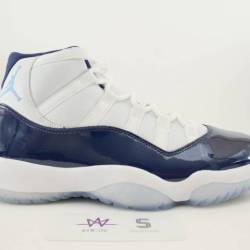 Air jordan 11 retro win like 8...