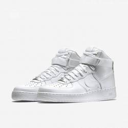 Air force 1 high 07 white 8-14...