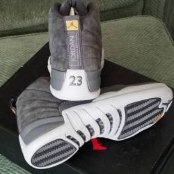Air jordan 12 retro sz 9