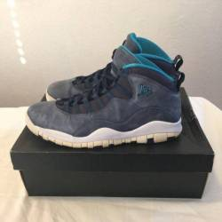 Air jordan retro 10 - los ange...