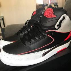Jordan infrared 2