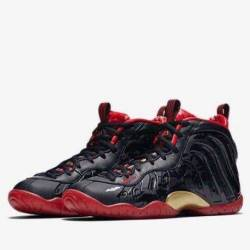 afc587f59fc  279.99 Nike air foamposite one dracul... Nike little posite one qs ...