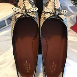 Cole haan women s alice bow sn...