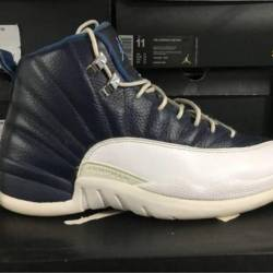 Air jordan 12 retro obsidian 2...