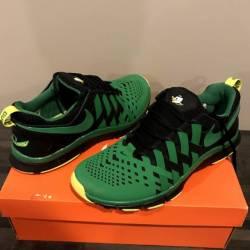Nike free trainer 5.0 oregon