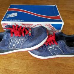 Bait x gi joe x new balance co...