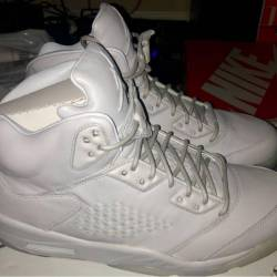 Air jordan 5 retro premium: pu...