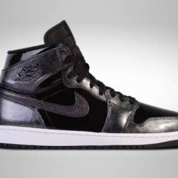 Air jordan 1 retro high space ...