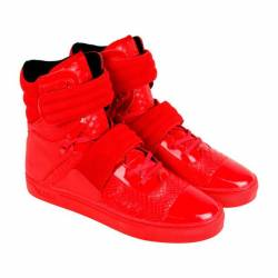 Radii cylinder mens red patent...
