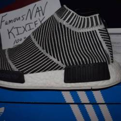 Adidas nmd city sock og cs1
