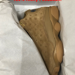 Air jordan 13 wheat