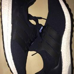 Adidas ultra boost 3.0 size 11...