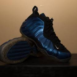Nike air foamposite one - roya...