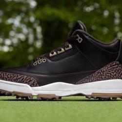 Jordan 3 premium golf
