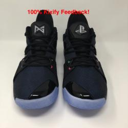 Nike pg 2 playstation
