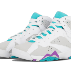 Girls air jordan retro 7 (2011...