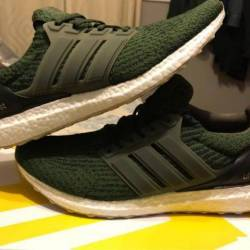 Adidas ultra boost night cargo