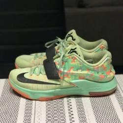 Nike kd easter 7