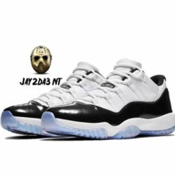 Nike air jordan xi (11) low ir...