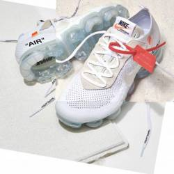 """Nike vapormax off-white """"the..."""