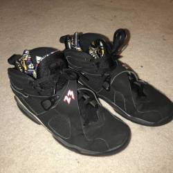 Air jordan 8 - playoffs