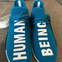 Pharrell x adidas nmd human ra...