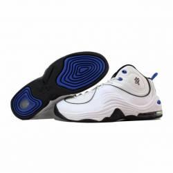 Nike air penny ii 2 white/blac...