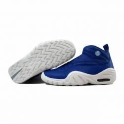 a1e0806d8bd254 Nike Air Shake Ndestrukt Blue Jay Blue Jay-Summit White 880869-401 Men s SZ  10.5