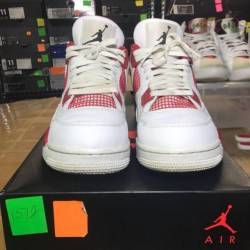 100% authentic air jordan 4s a...