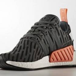 Women s adidas nmd r2 ivy whit...