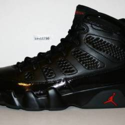 Authentic nike air jordan 9 re...