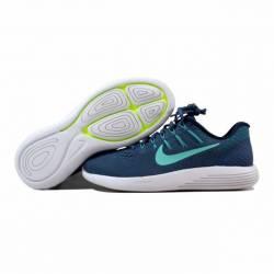 Nike lunarglide 8 ocean fog/hy...