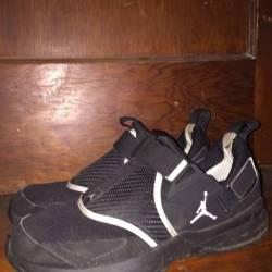 Jordan trunner black