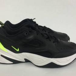 Nike wmns m2k tekno black volt...