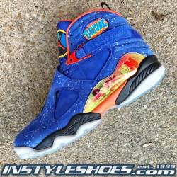 Nike air jordan 8 viii retro s...