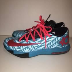 Nike kd 6 - n7 (vnds)