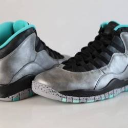 Nike air jordan retro 10 30th ...