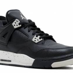 Air jordan 4 retro bg (gs) ore...