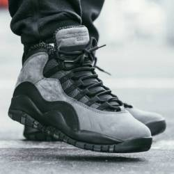 Nike 10 retro sneakers dark sh...