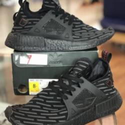Adidas nmd xr1 pk boost triple...