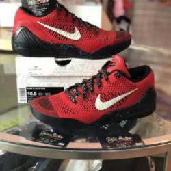 Nike kobe 9 ix elite low unive...