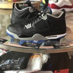 Air jordan iv 4 motorsport alt...